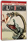 lake placid vs anaconda dvd Italian Import
