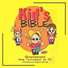 New Testament Bible Stories for Children with 100 Children's Bible Songs: Kids Bible - Dramatized with 100 Bible Songs for Kids Hörbuch von  American Bible Society Gesprochen von:  full cast