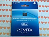 Sony PS Vita 32GB Memory Card
