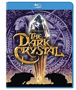 The Dark Crystal [Blu-ray] from Sony Pictures