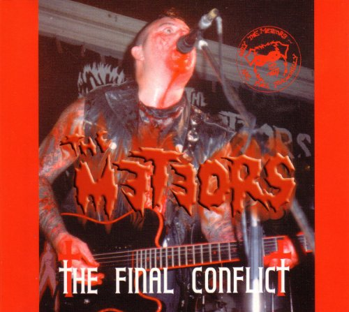 The Meteors - The Final Conflict - Zortam Music