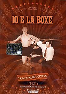 Io e la boxe [IT Import]