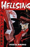img - for Hellsing, Vol. 1 book / textbook / text book