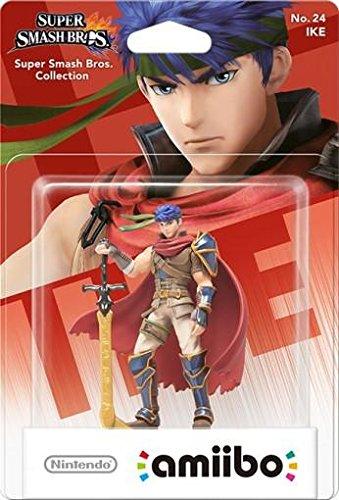 Amiibo 'Super Smash Bros' – Ike