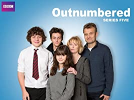 Outnumbered Season 5