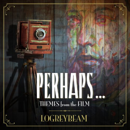 Perhaps-Logreybeam-Audio-CD
