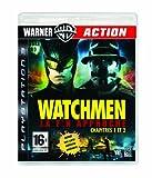 echange, troc Watchmen