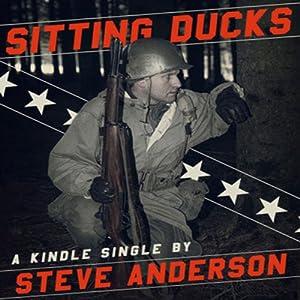 Sitting Ducks Audiobook