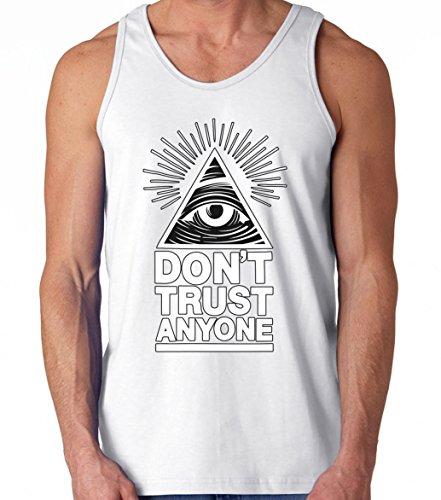 Eye-of-Providence-Illuminati-Conspiracy-Series-Jungle-Tribe-Production-100-Cotton-Mens-Tank-Top-T-Shirt