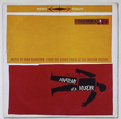 Duke Ellington - Anatomy Of A Murder - Zortam Music