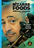 Bizarre Foods Collection 5 Part 1 DVD