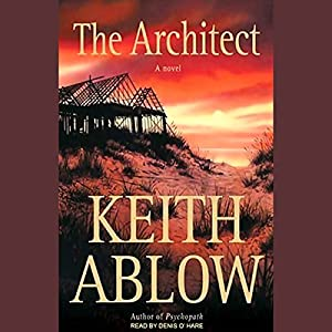 The Architect Audiobook