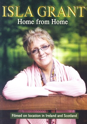 Isla Grant - Home From Home [DVD]