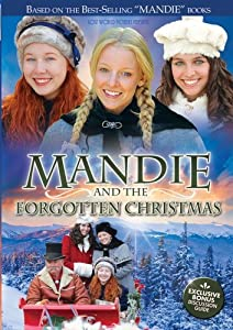 Mandie and the Forgotten Christmas by Bridgestone