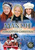 Mandie & The Forgotten Christmas [DVD] [2011] [Region 1] [US Import] [NTSC]