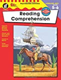 Reading Comprehension, Grades 5 - 6 (The 100+ Series)