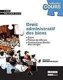 echange, troc Jacqueline Morand-Deviller - Droit administratif des biens