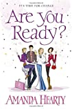 Are You Ready? Amanda Hearty