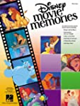 Disney Movie Memories   Piano Solo Pf