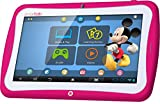 Smartab STJR75PK 7 Inch Kids Tablet With Preloaded Educational Apps & Games (Pink)