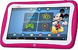 Smartab STJR75PK 7 Inch Kids Tablet With Preloaded Educational Apps & Games (Pink)