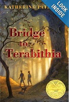 Download book Bridge to Terabithia