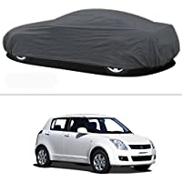 Millionaro - Heavy Duty Double Stiching Car Body Cover For Maruti Suzuki Swift