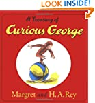 A Treasury of Curious George