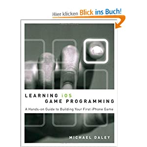 'Learning iOS Game Programming'