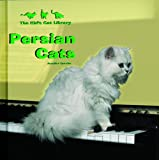 img - for Persian Cats -Lib (Kid's Cat Library) book / textbook / text book