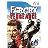 Far Cry: Vengeance - Wiiby Ubisoft