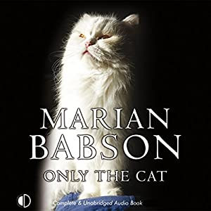 Only the Cat Audiobook
