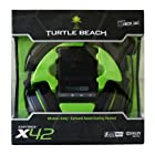 Xbox 360 Turtle Beach X42 Headset
