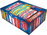 Nestle Chocolate Candy Bar Variety Pack,