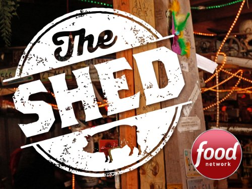 The Shed Season 1