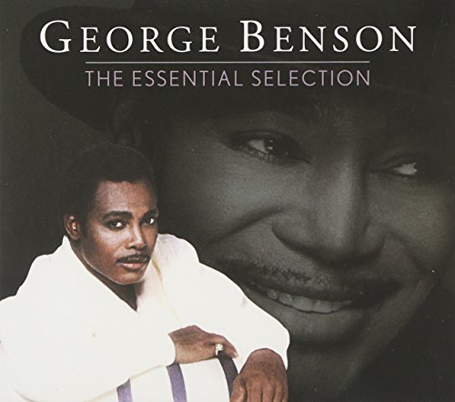 George Benson Cd Covers