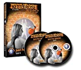 Kettlercise Just For Women VOL II 2 Disc DVD - Ultimate Kettlebell Fat Loss Program