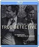 True Detective - Temporada  1 en Blu-ray en España. Ya a la venta AQUI. Valora el mejor precio entre las opciones que te ofrecemos.