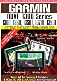 Garmin Getting the Most From Your GPS: NUVI 1300 Series 1300, 1350, 1350T, 1370T, 1390T [DVD] [2012] [NTSC]