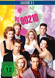 Beverly Hills, 90210 - Season 3.1 [4 DVDs]