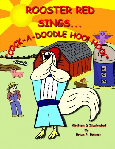 rooster-red-singscock-a-doodle-hoo-hoo