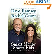 Dave Ramsey (Author), Rachel Cruze (Author)  (39) Release Date: April 22, 2014   Buy new:  $24.99  $14.99  63 used & new from $14.24