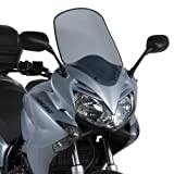 Givi Honda XL125V Varadero (07-10) Rep. Screen (Smoked)