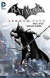 Batman: Arkham City (1401234933) by Dini, Paul