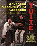 img - for Advanced Pressure Point Grappling book / textbook / text book