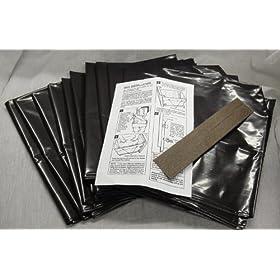 93620008 Broan Trash Compactor Bags