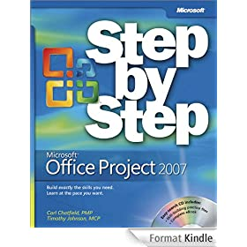 Microsoft� Office Project 2007 Step By Step