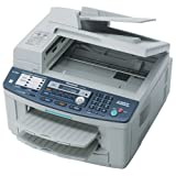 Panasonic KX-FLB881 All-in-One Laser Print/Scan/Copy Office Machine
