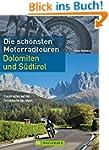 Die sch�nsten Motorradtouren Dolomite...