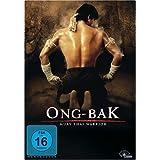 """Ong-Bak (Einzel-DVD)von """"Tony Jaa"""""""